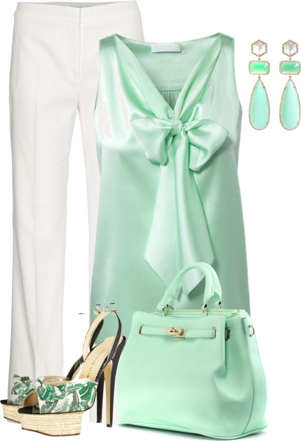 """Untitled #2285"" by lisa-holt on Polyvore"