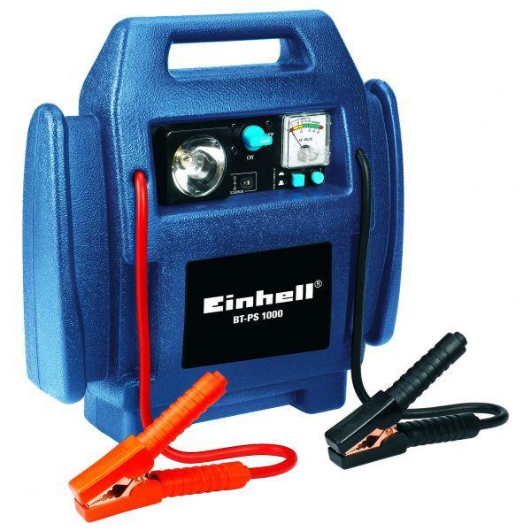 Μονάδα Παροχής Ενέργειας Einhell BT-PS 1000 | electrictools.gr