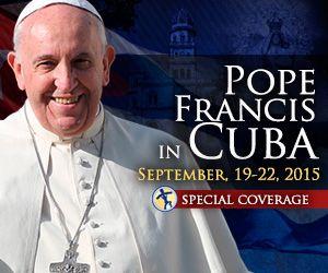 Pope Francis - Latest News :: Catholic News Agency (CNA)