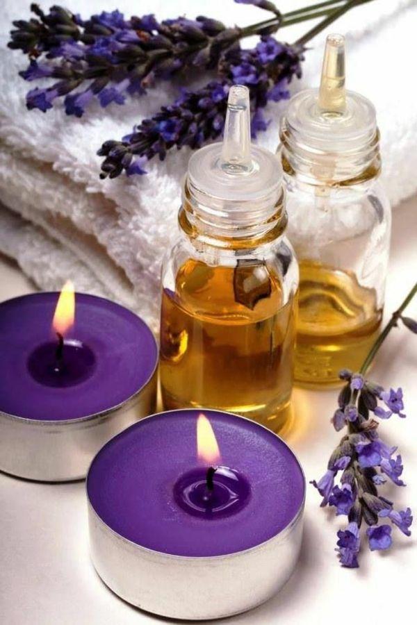 Die 25+ Besten Ideen Zu Lavendel Ätherische Öle Auf Pinterest ... Positive Wirkung Lavendel Pflege