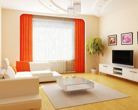30 best Living Room images on Pinterest Living room ideas - gardinen fürs wohnzimmer