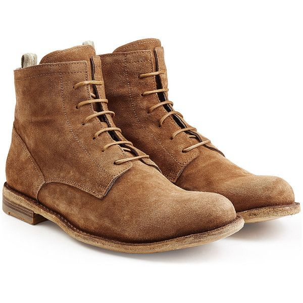 17 best ideas about Suede Boots Men on Pinterest | Mens suede ...