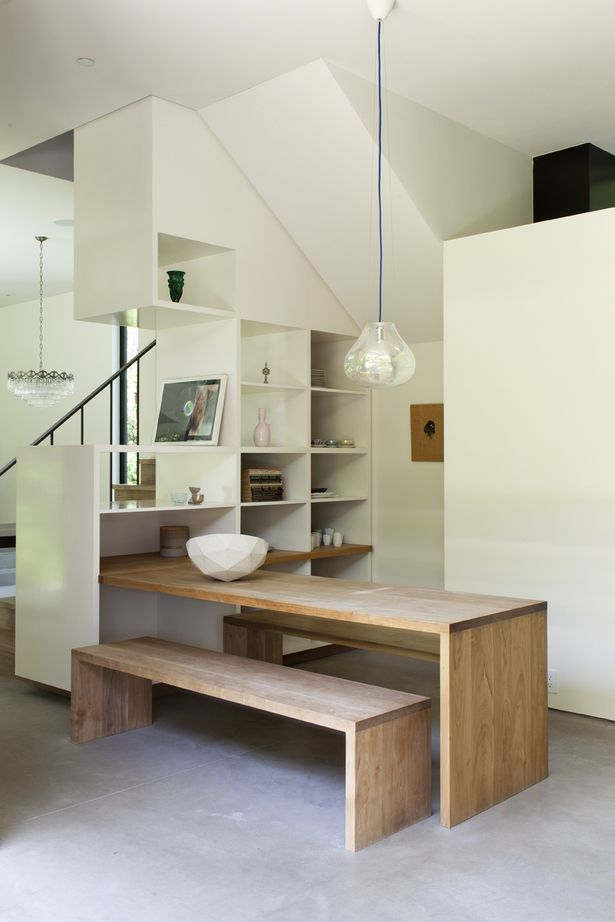 Ratner Residence | Marmol Radziner; Photo: Roger Davies | Archinect