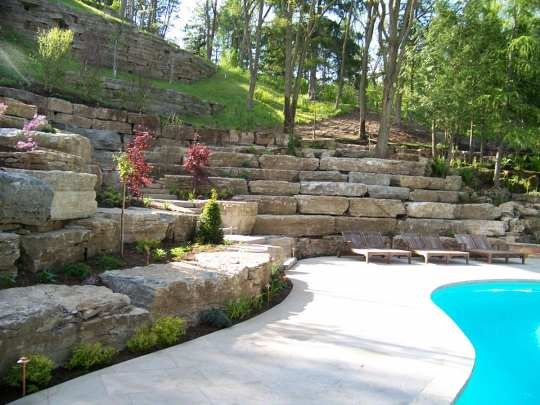 terrastone landscaping toronto based company services