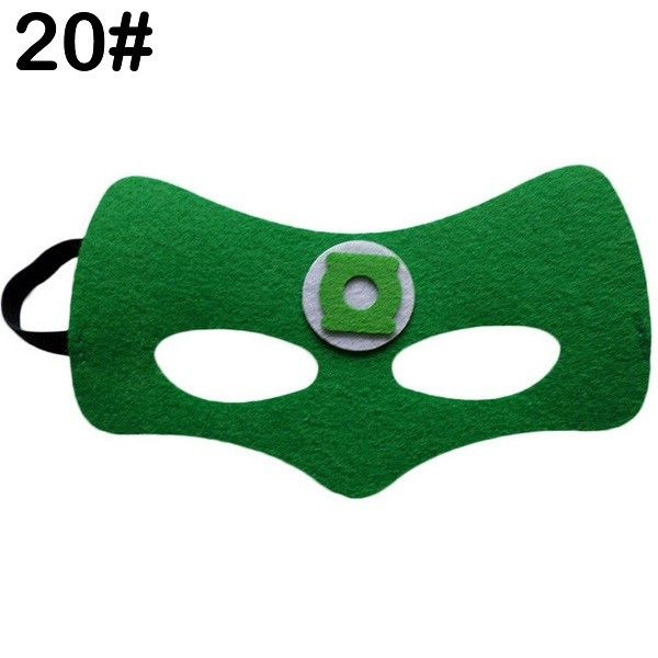 Your day won't be complete without this! Superhero Masks P... http://simplyparisboutique.com/products/superhero-masks-party-costume-for-kids-and-adult-green-lantern?utm_campaign=social_autopilot&utm_source=pin&utm_medium=pin