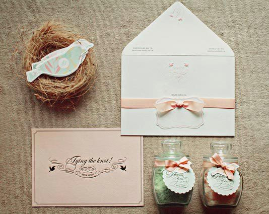 CJNT Wedding Inspirations: The Paperville Part 1