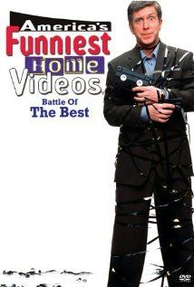 America's Funniest Home Videos - People getting hurt is the funniest thing in the world when you're young. I don't know how much I watched this show but the theme has caught on because who doesn't have an internet video review show nowadays?