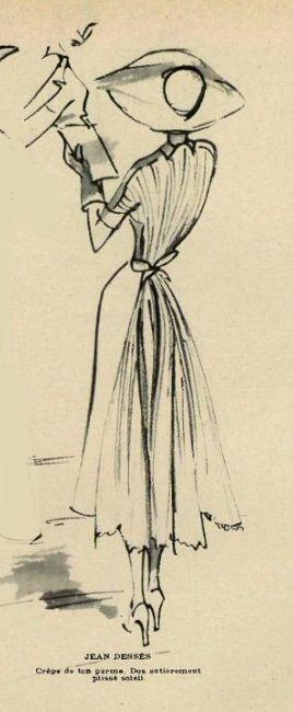 1949 Jean Dessès