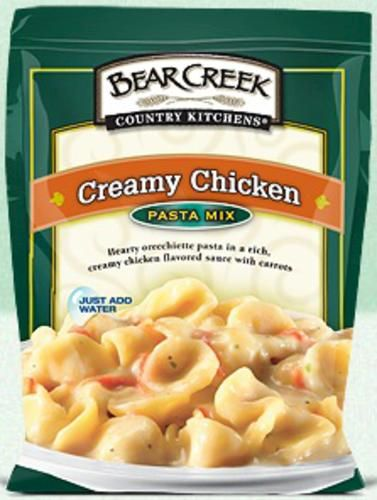 Kroger: Bear Creek Pasta Only $0.45! http://becomeacouponqueen.com
