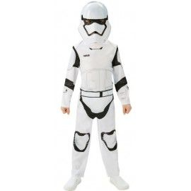 Déguisement Stormtrooper enfant Star Wars VII Disney