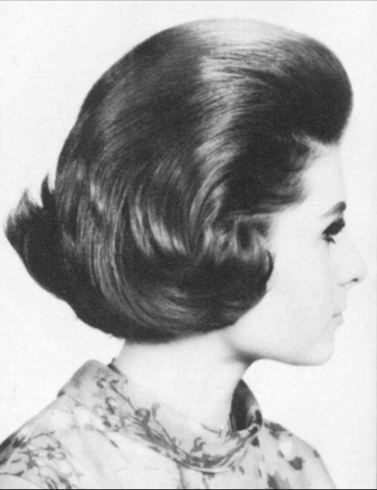 25 b sta coiffure ann e 60 id erna p pinterest costume ann e 60 och maquillage ann e 60 - Chignon annee 60 ...