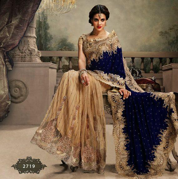 Ontwerper Indiase Velvet