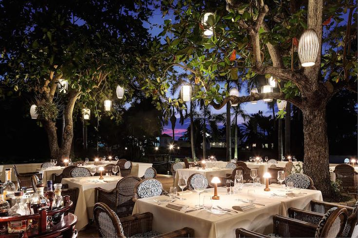 It's one of the most legendary restaurants in the Caribbean: the historic Sugar Mill at Jamaica's Half Moon Resort.