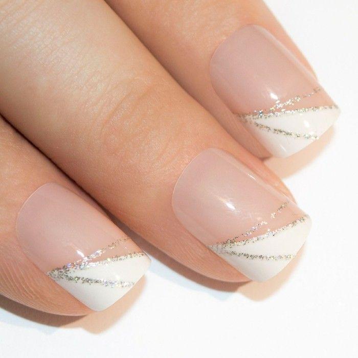Wedding Nails Gallery: 76 Ideen für die modische Braut – Nails – Nagel