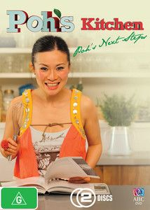 Poh's Kitchen: Poh's Next Steps
