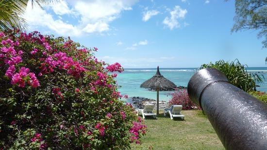 Le Canonnier - Mauritius