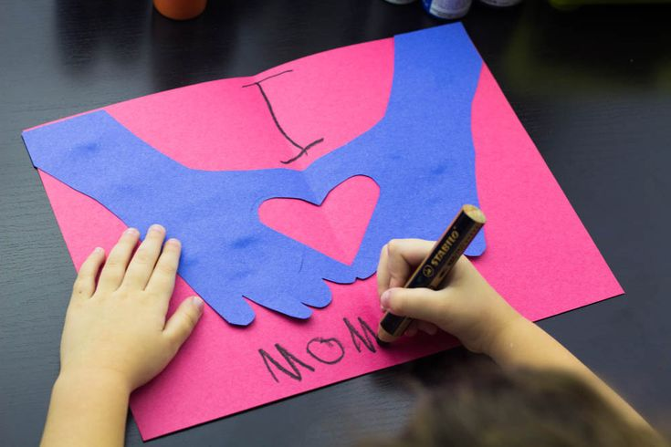 homemade valentines day cards for parents