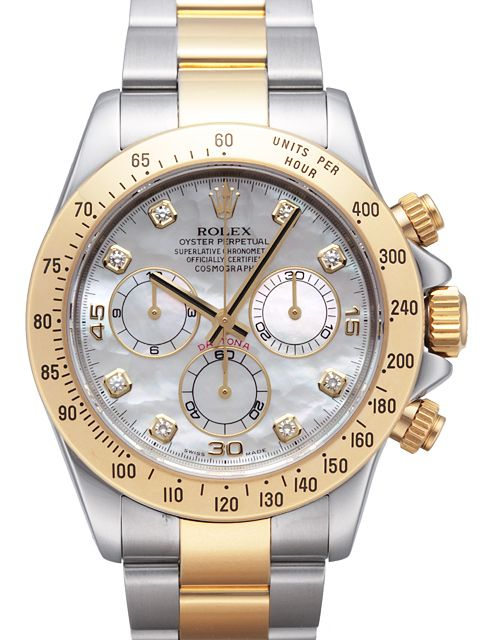 Rolex Cosmograph Daytona - 116523 (10) | premiumwatches.com