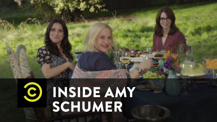 Funny and piercing commentary on Hollywood's treatment of women. Amy Schumer - Last F**kable Day - Uncensored
