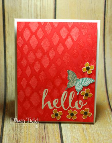 Need paper crafting inspiration, stamping & card ideas? Here are some of my favorites created by others. See 1000+ card ideas on stampinpretty.com