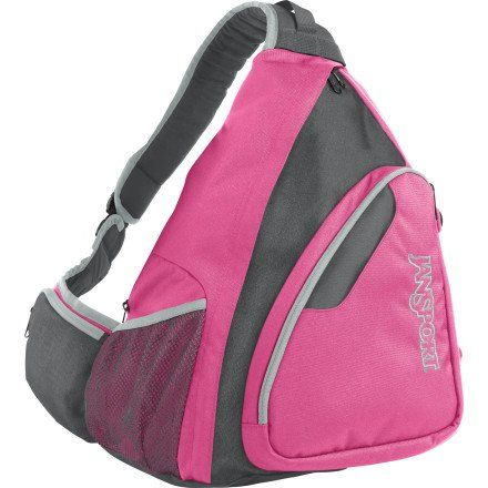 17 Best images about one strap backpack on Pinterest | Sporty ...