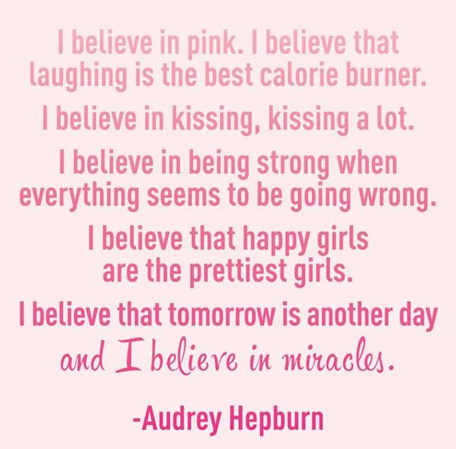 Breast Cancer Awareness Month — Believe in miracles. We do.