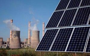 Energia regenerabila egaleaza energia din combustibili clasici
