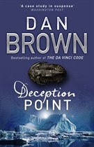 DECEPTION POINT by Dan Brown
