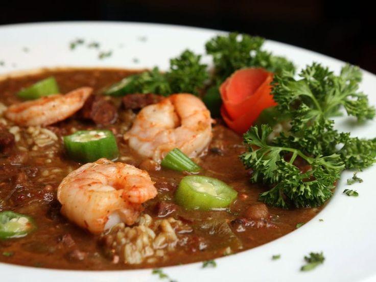 Copia Restaurant & Wine Garden Gumbo | Recipes | stltoday.com