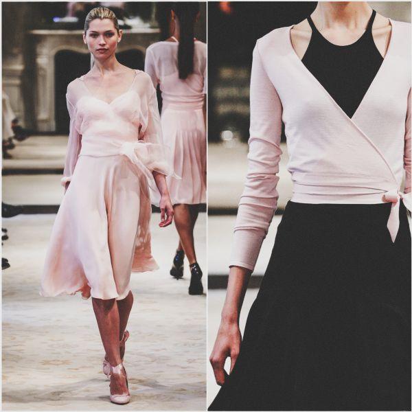 {fashion | style inspiration : ballerina girl}