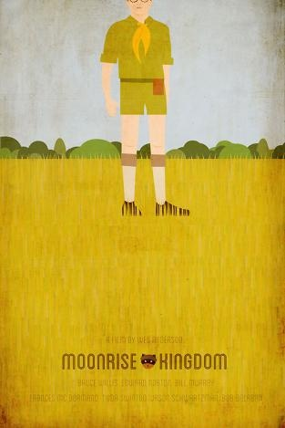 .: Movie Posters, Film, Wes Anderson, Movies, Art, Wesanderson, Kingdom Poster, Moonrise Kingdom, Moonrisekingdom