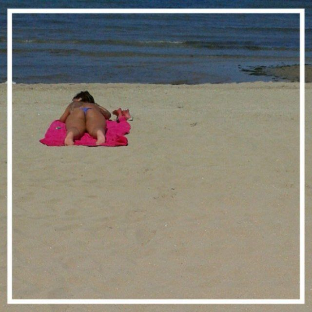 #ricordi d'#estate  #spiaggia #sangiulianomare #barafonda #sea #beach #rimini #mare #barafondabeach #romagna #igersfc #ig_rimini_ #ig_forli_cesena #ig_emilia_romagna #ig_emiliaromagna #vivoitalia #vivoemiliaromagna #vivocesena #vivorimini #volgoitalia #volgoemiliaromagna #volgorimini