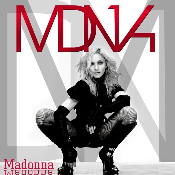 MDNA Deluxe Edition