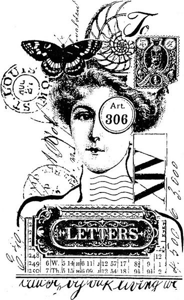 Lady Letters