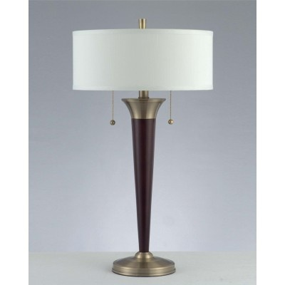 Merchant Table Lamp on sale $109.00 and ships free! www.selecthomeaccents.com