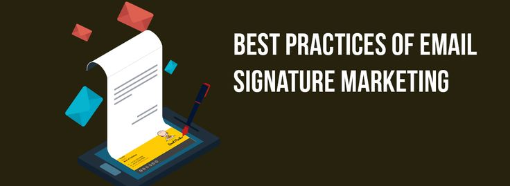 Monks explain the dos and don'ts of email signature marketing with best practices. Browse some creative email signature examples of marketing experts. Read on!