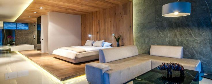 POD - Cape Town design Hotel - Magazine Hotels