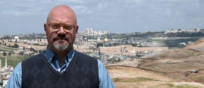 Descobrindo a Bíblia Hebraica - Israel Institute of Biblical Studies