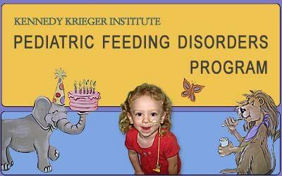 Kennedy Krieger Institute Pediatric Feeding Disorders Institute