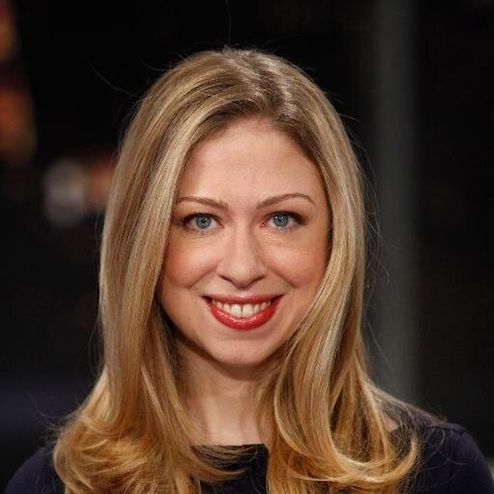Chelsea Clinton's interview with Cosmopolitan went WAY BETTER than her pal Ivanka Trump's.