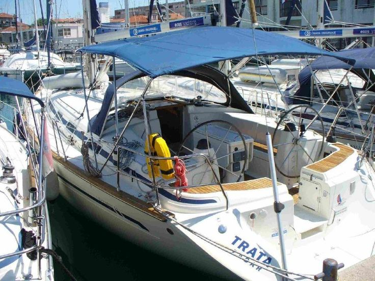 62,000 Euro (NZD$104,000)        2002 Bavaria 44 Sail New and Used Boats for Sale - au.yachtworld.com