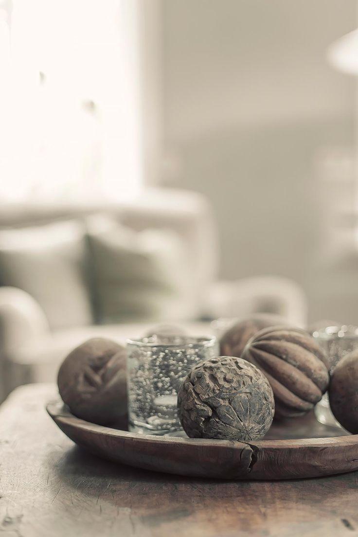 oud houten bollen hoffz | www.twoonhuis.nl