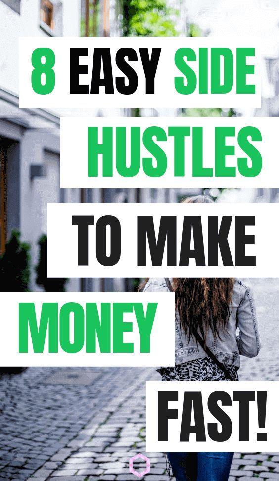 Side Hustles to Make Extra Money – Web Traffic Plus