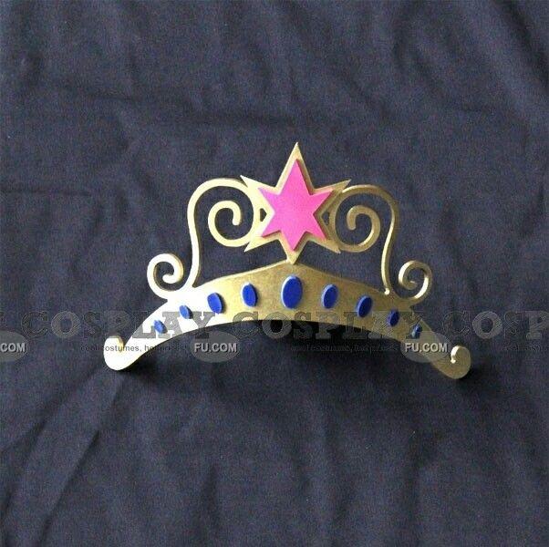 Princess twilight sparkle crown