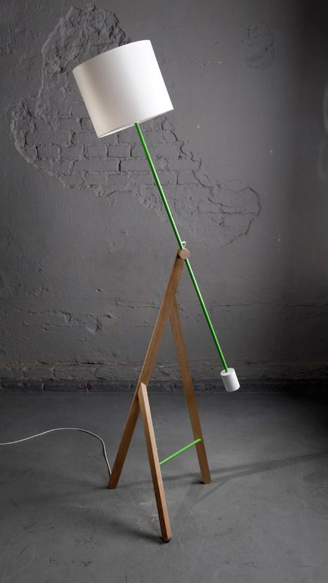 The good king henry lamp by dorota kulawik jan modzelewski