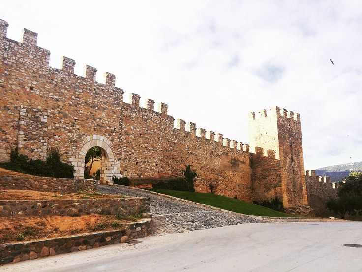 #montblancmedieval #Tarragona #Montblanc #Catalunya #Cataluña #Catalonia #Catalogne #turisme #tourisme #turismo #tourism #trip #travel #viatjar #viatge #viajar #viaje #muralla #Muraille #Citywall #cultura #patrimoni #heritage #medieval