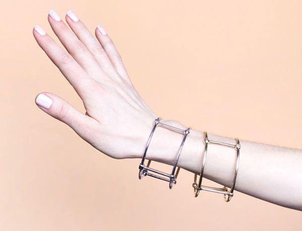 #mirett #jewelry #designer #bracelet #kwambio