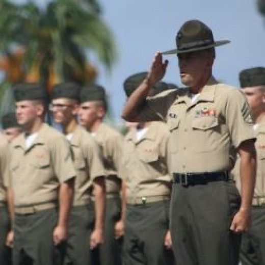 gifts for your new marine at boot camp graduation marine