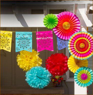 Best 25+ Mexican fiesta decorations ideas on Pinterest