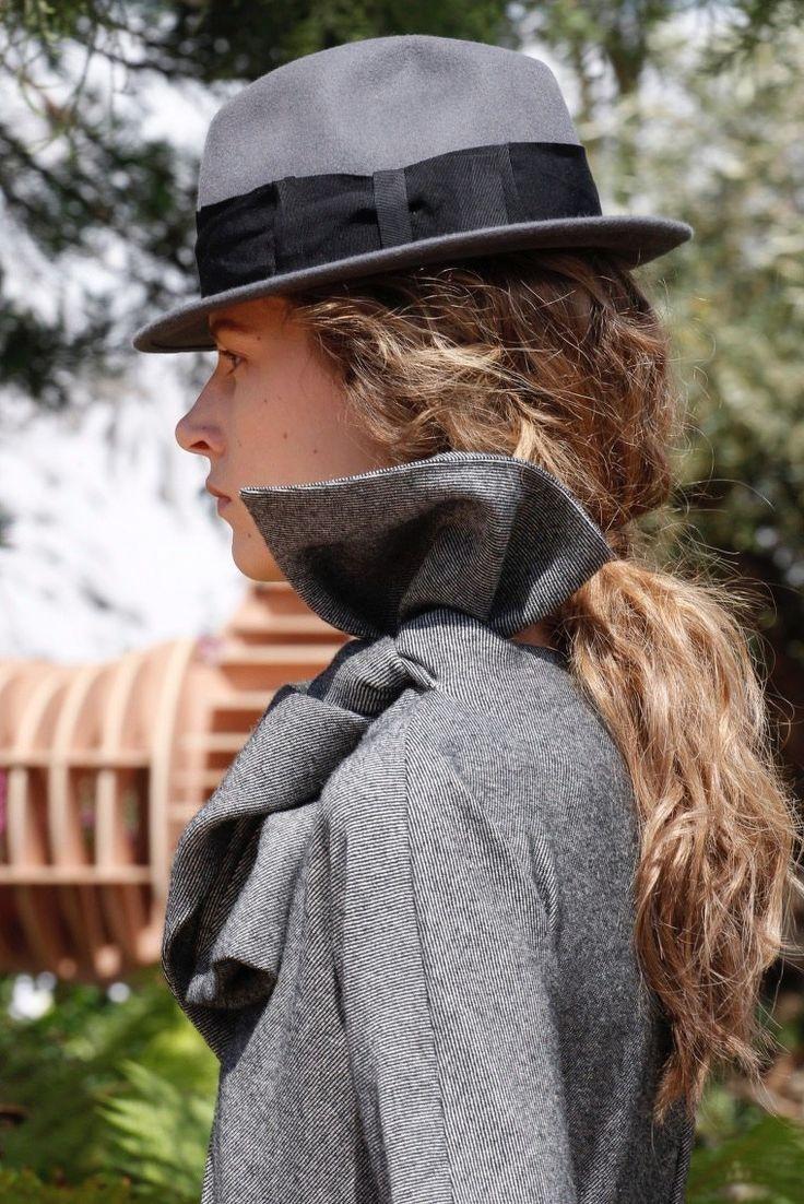 Fashion-иллюстрация: высокая мода Парижа